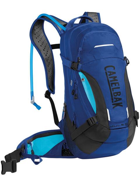 CamelBak M.U.L.E. LR 15 - Sac à dos - bleu